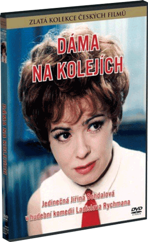 Lady on the Tracks/Dama na kolejich