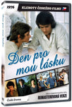 Day for My Love / Den pro mou lasku Remastered DVD