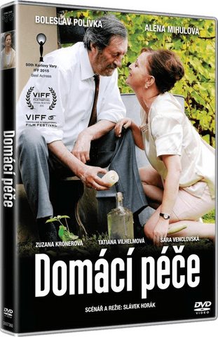 Home Care/Domaci pece - czechmovie