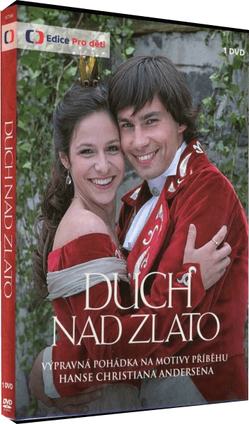 The Gracious Ghost/Duch nad zlato