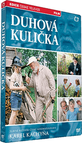 Duhova kulicka - czechmovie
