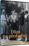 Dum na predmesti - czechmovie