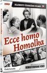 Behold Homolka/Ecce Homo Homolka Remastered - czechmovie