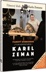 Film Adventurer Karel Zeman/Filmovy dobrodruh Karel Zeman - czechmovie