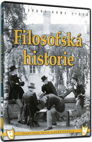 History of Philosophy/Filosofska historie - czechmovie