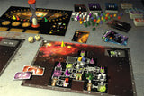 Galaxy Trucker / base game
