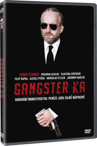 Gangster Ka - czechmovie