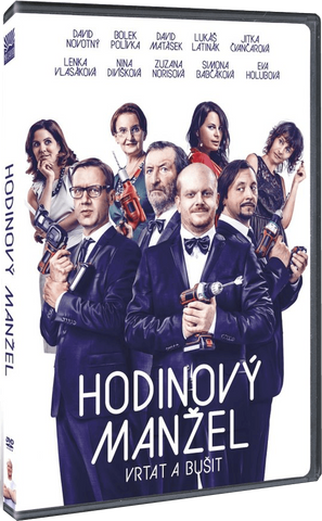 Husband to Rent/Hodinovy manzel - czechmovie
