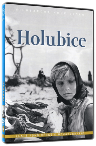 The White Dove/Holubice - czechmovie