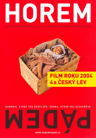 Up and Down/Horem padem - czechmovie