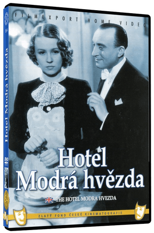 Hotel Blue Star/Hotel modra hvezda - czechmovie