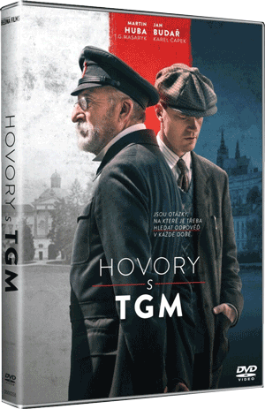 Talks with TGM/Hovory s TGM