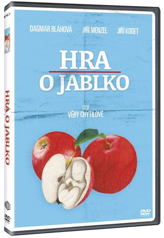 The Apple Game / Hra o jablko