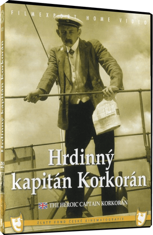 The Heroic Captain Korkoran/Hrdinny kapitan Korkoran