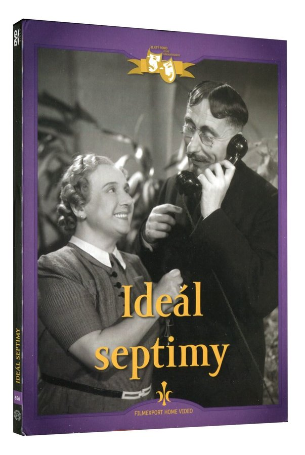 Ideal septimy