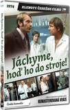Jachym, Throw It into the Machine/Jachyme, hod ho do stroje - czechmovie