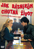How Poets Are Enjoying Their Lives/Jak basnikum chutna zivot Remastered - czechmovie