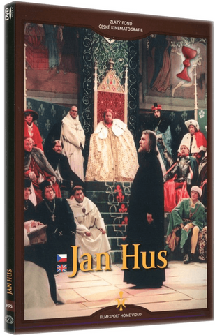 Jan Hus - czechmovie