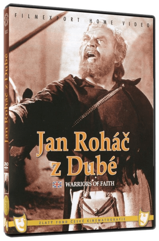 Warriors of Faith/Jan Rohac z Dube - czechmovie