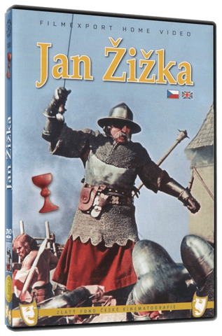 Jan Zizka - czechmovie