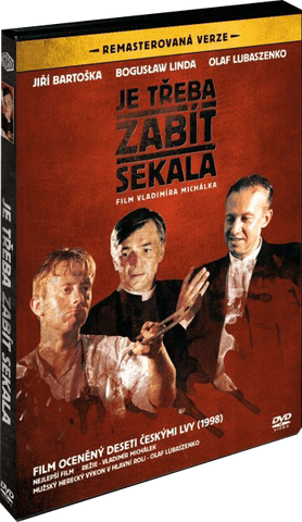 Sekal Has to Die/Je treba zabit Sekala - czechmovie