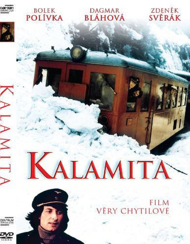 Calamity/Kalamita - czechmovie