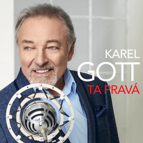 Karel Gott : Ta pravá CD
