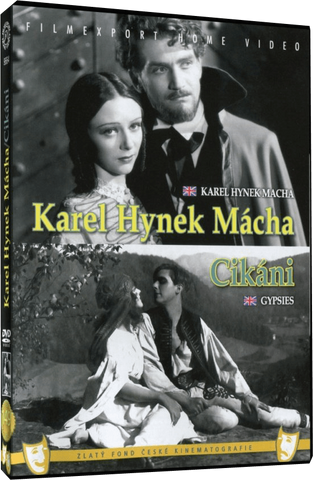 Karel Hynek Macha+Gypsies/Karel Hynek Macha+Cikani - czechmovie
