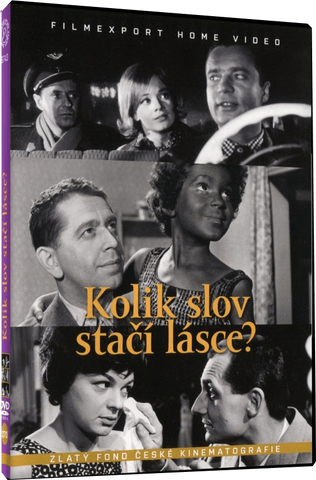 Love without Words/Kolik slov staci lasce ? - czechmovie
