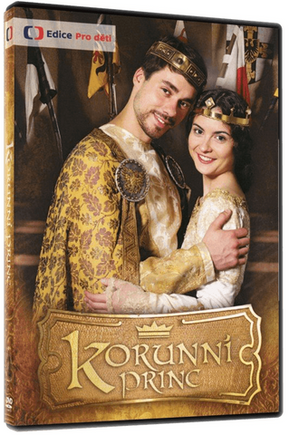 Crown Prince/Korunni princ - czechmovie