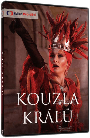 The Magic of Kings/Kouzla kralu - czechmovie