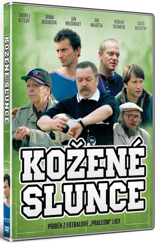 Kozene slunce - czechmovie