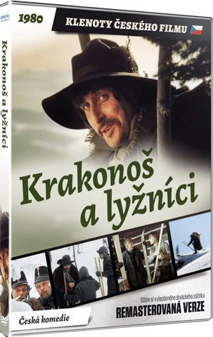 Krakonos a lyznici - czechmovie