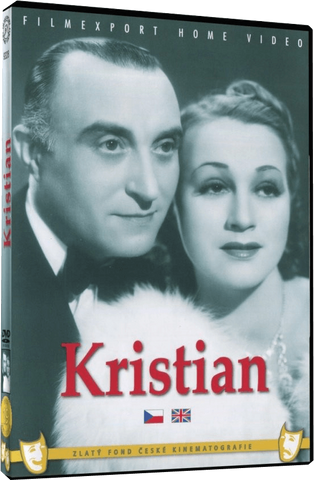 Christian/Kristian - czechmovie