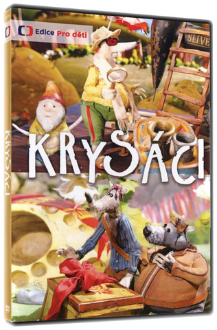 Krysaci - czechmovie
