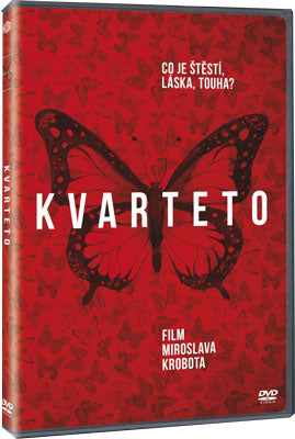 The Quartette/Kvarteto