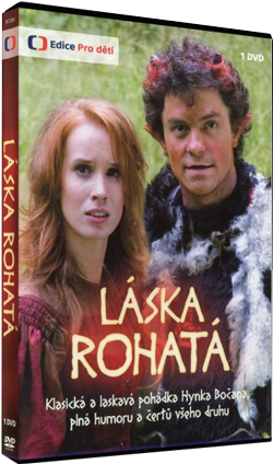 The horned Love/Laska rohata