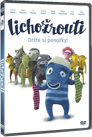 Lichozrouti/The Oddsockeaters - czechmovie
