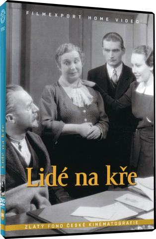 Lide na kre - czechmovie