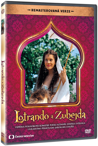 Ruffiano and Sweeteeth/Lotrando a Zubejda Remastered - czechmovie