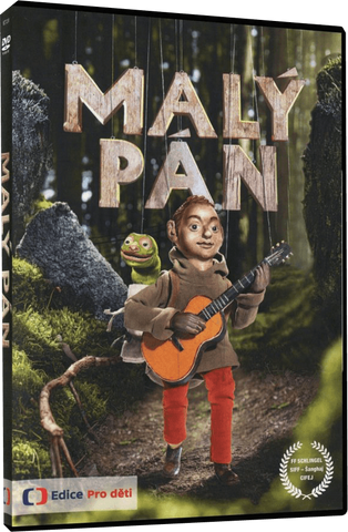 The Little Man/Maly pan - czechmovie