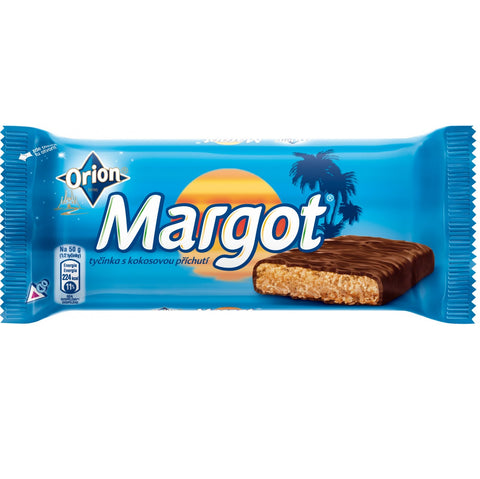 Margot 90g (Pack of 3)