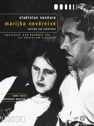 Faithless Marijka/Marijka nevernice - czechmovie