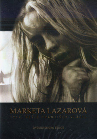 Marketa Lazarova Remastered - czechmovie