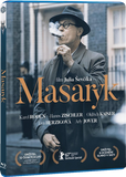 A Prominent Patient/Masaryk