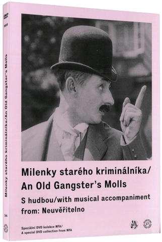 The Lovers of an Old Criminal/Milenky stareho kriminalnika - czechmovie