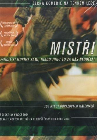 Champions/Mistri - czechmovie