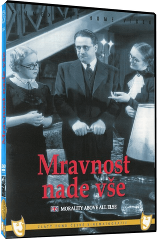 Morality Above All Else/Mravnost nade vse - czechmovie