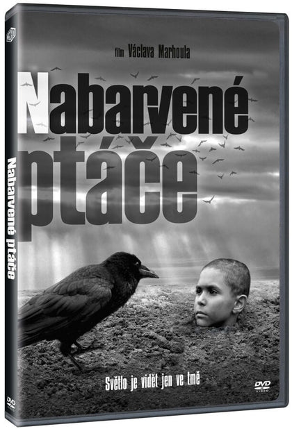The Painted Bird/Nabarvene ptace