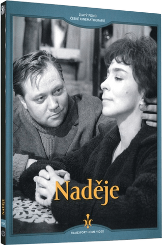 The Hope/Nadeje - czechmovie